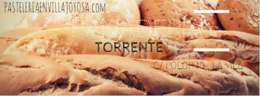 Pastelería Torrente